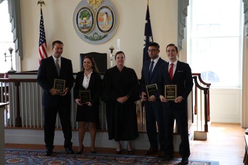 %name Trial Advocacy Competition