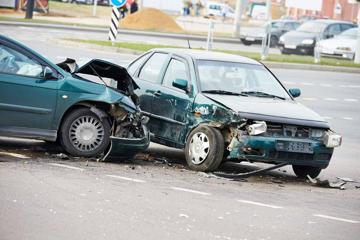 10 Stunning Car Accident Facts That You Probably Didn't Know