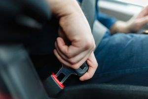 5 Reasons to the Thankful for Seatbelts!