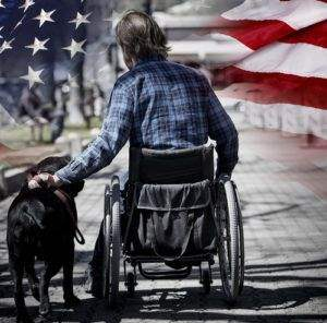 South Carolina Veterans Disability Lawyer