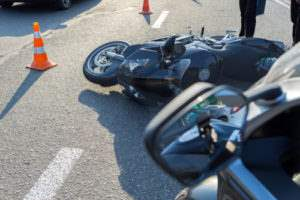 Spartanburg Motorcycle Accident Lawyer