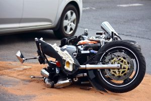 Motorcycle Accident Lawyer in Greenville, SC