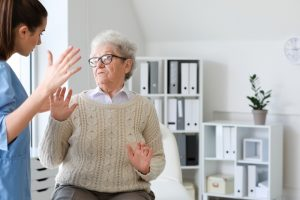 Nursing Home Abuse Lawyer in Greenville, SC