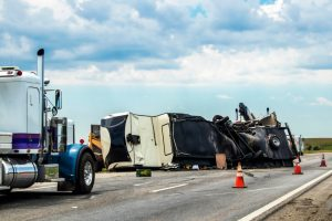 Truck Accident Lawyer in Greenville, SC